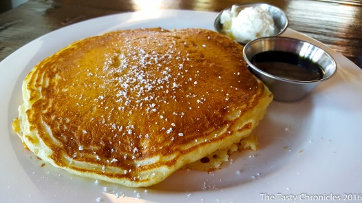 Pancakes. Jane On York, Highland Park (Los Angeles).